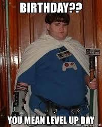 Geek Birthday Meme - nerd birthday meme 28 images geek memes image memes at