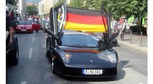 is lamborghini a german car lamborghini german flag the cup gadget