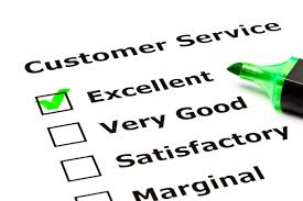 Excellent Customer Service Skills Resume Excellent Client Service Best Client 2017