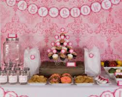 baby shower decorations for girls home design ideas
