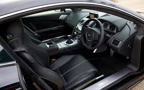 aston martin cars interior 2012 aston martin v8 vantage reviews and rating motor trend