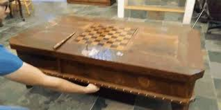 themed coffee table harry potter themed magic compartment coffee table posts
