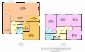Hatfield House Floor Plan by 4 Bed Detached House For Sale In Elm Drive Hatfield Al10