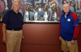 Bill Parcells Endorses Tom Coughlin As Eagles Next Coach Nj Com