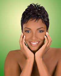short haircuts for black women over 50 iron short black hairstyles 2017