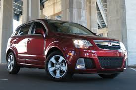 review 2008 saturn vue red line photo gallery autoblog