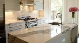 cuisine en marbre classiques au goût du jour décoration cuisine bois marbre