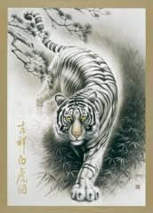 imaginatorium shop japanese jigsaw puzzles of tigers