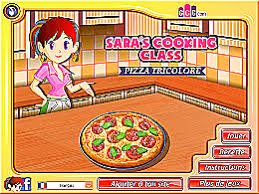 jeux de cuisine ecole pizza tricolore école de cuisine de un des jeux en ligne