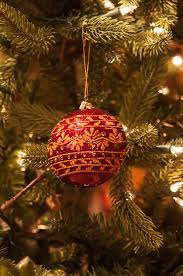 christmas tree ornament free stock photo public domain pictures