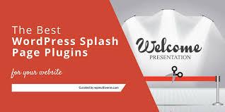 11 best wordpress splash page plugins 2017 softwarefindr
