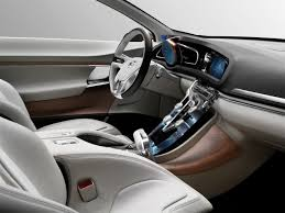 2005 Volvo S60 Interior Car Picture And Car Specification Volvo S60