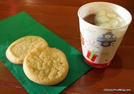 exclusive treats complimentary eats mickey u0027s