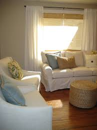 Canvas Sofa Slipcover Furniture Slip Covers For Couches Pottery Barn Sofa Slipcovers