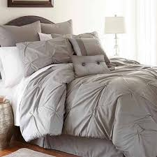 Best 10 Blue Comforter Sets by Cosy Light Gray Comforter Set And Blue Bedding Home Website In