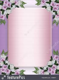 Gardenias by Illustration Of Roses And Gardenias Wedding Invitation