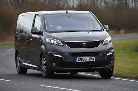 peugeot pars 2017 new peugeot traveller 2017 review auto express