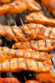 grilling thanksgiving turkey grilled turkey chops or turkey tenderloins recipe
