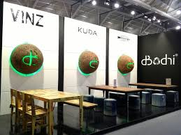 exhibition stands in singapore