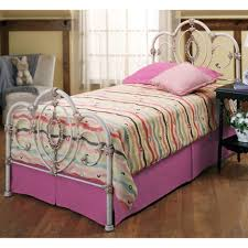 Girls Twin Bed With Storage by Bed Frames The Example Of Modern White Metal Twin Bed Frame