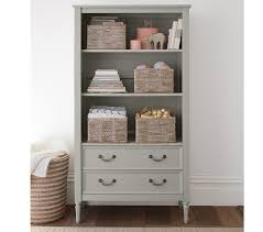 bookcase for baby room blythe bookcase pottery barn kids