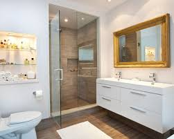 Recessed Bathroom Shelving Recessed Shelves Houzz