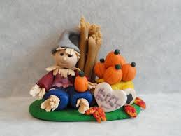 32 best polymer clay thanksgiving images on cold