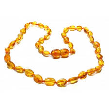 necklace baby images Baltic amber teething necklace jpg