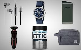 the 28 best men u0027s gifts under 50 the daily want