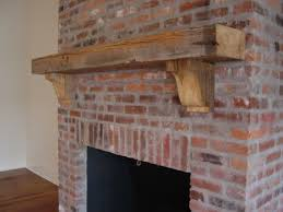 beam mantle w big corbels fireplace pinterest mantle beams