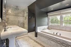 Bathroom Floor Mosaic Tile - 9 impressive mosaic tile designs for bathroom floors