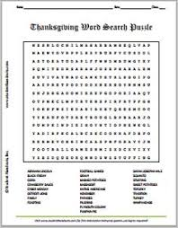 where to find free crossword puzzles word search