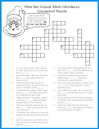 christmas worksheets 4th grade worksheets