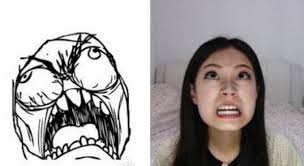 Real Meme Faces - real meme face impersonation droll nation funny pictures random