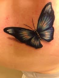 tatouage papillon tattoo 41 u2013 inkage