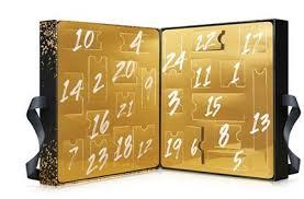 beauty advent calendar bareminerals advent calendar and selfridge beauty advent calendar