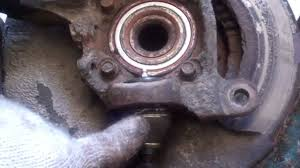 1998 dodge dakota steering knuckle how to remove a steering knuckle to replace a bad joint