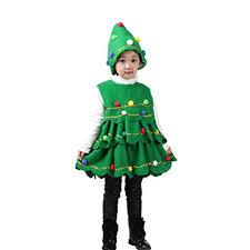 christmas tree costume dikewang newest toddler kids baby christmas tree costume dress