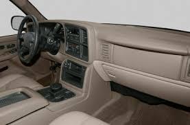 Chevrolet Suburban Interior Dimensions 2005 Chevrolet Suburban 2500 Specs Safety Rating U0026 Mpg Carsdirect