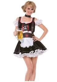 halloween costumes plus size plus size beer maiden costume halloween costumes