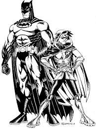 jim lee u0027s batman robin by alphacmt on deviantart