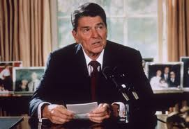 Oval Office Wallpaper by Ronald Reagan Wallpaper
