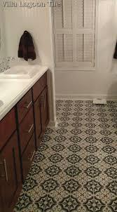 14 best cement tile floors w borders images on pinterest cement