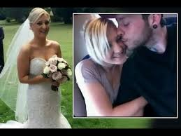groom almost kills bride on wedding night over inability to