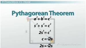finding distance with the pythagorean theorem video u0026 lesson