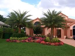 South Florida House Plans Florida Landscaping Ideas South Florida Landscape Design