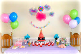 home birthday decoration ideas awesome diy glitter dipped