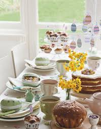 Easter Decorations To Knit by Easter Decorations Crafty Decoration Ideas For Laying The Table