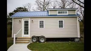 modern farmhouse from liberation tiny homes youtube