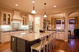 kitchen model home design
